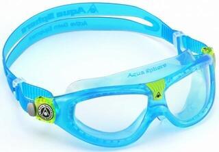 Aqua Sphere Seal Kid 2 Clear Lens Aqua