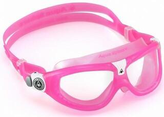 Aqua Sphere Seal Kid 2 Clear Lens Pink