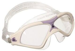 Aqua Sphere Seal XP 2 Clear Lens White/Lavender