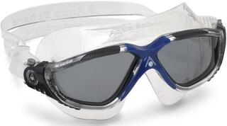 Aqua Sphere Vista Dark Lens Clear/Dark grey