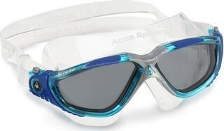 Aqua Sphere Vista Dark Lens Blue/Turquoise