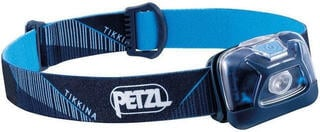 Petzl Tikkina Stirnlampe batteriebetrieben