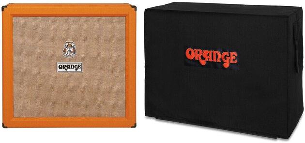 Orange Orange PPC 412 Cabinet - SET