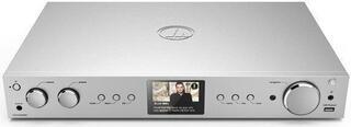 Hama Internet Radio DIT2100MSBT Hybrid Silver