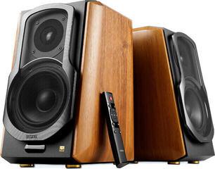 Edifier S1000MKII Powered Bookshelf Speakers