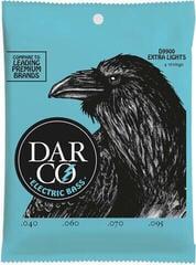 Darco Electric Bass Extra Light