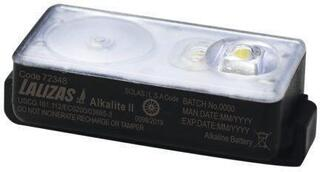 Lalizas Life Jacket LED Flashing Light Alkalite II
