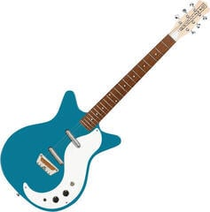 Danelectro The Stock 59 Aquamarine