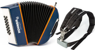 Hohner XS Children Accordion SET