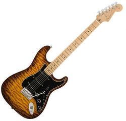 Fender 2017 LTD American Professional Mahogany Stratocaster VB (B-Stock) #920003