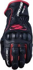 Five RFX4 Black/Red