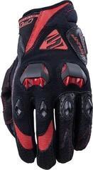 Five Stunt Evo Black/Red