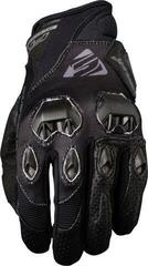 Five Stunt Evo Woman Black