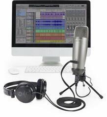 Samson C01U Pro Recording Pack