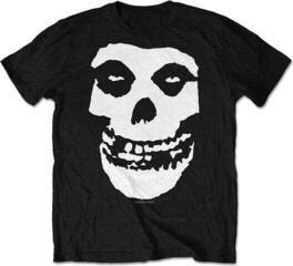 Misfits Unisex Tee Classic Fiend Skull (Retail Pack/Back Print) XL