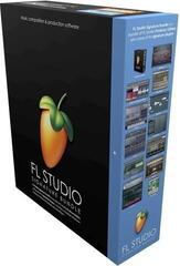 Image Line FL Studio 20 All Plugin Bundle