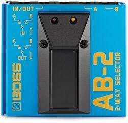 Boss AB-2 2-Way Nožní přepínač