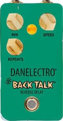 Danelectro Back Talk