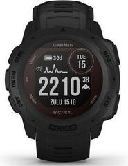 Garmin Instinct Solar Tactical Black