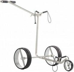 Jucad Ghost 3-Wheel Golf Trolley