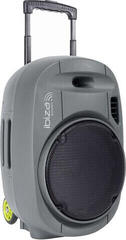 Ibiza Sound PORT12VHF-GR-MKII Battery powered PA system