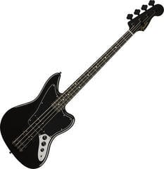 Fender Jaguar Bass EB Black