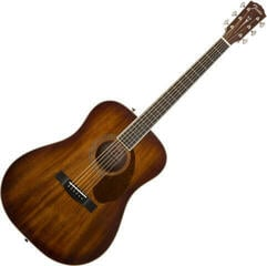 Fender PM-1E Dread MAH ACB OV