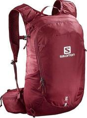 Salomon Trailblazer 20 Red/Ebony