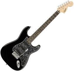 Fender Squier FSR Affinity Series Stratocaster IL Black