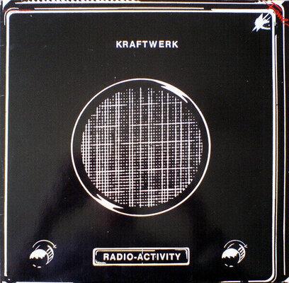 Kraftwerk Radio-Activity (Vinyl LP)