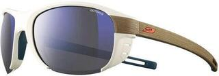 Julbo Regatta Reactiv Octopus White/Light Brown