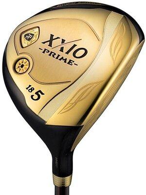 XXIO Prime X Royal Edition 3 Fairway
