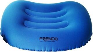 Frendo Inflating Pillow Blue
