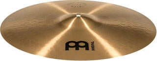 Meinl PA18MC Pure Alloy Medium Crash 18""