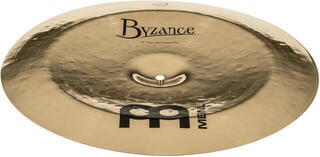 "Meinl Byzance Brilliant 18""/China/Brilliant-Hammered-Heavy-China"