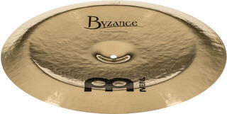 Meinl B20HHCH-B Byzance Heavy Hammered China 20""