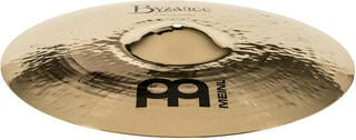 Meinl B22HHR-B Byzance Heavy Hammered Ride 22""