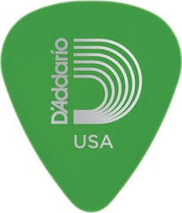 D'Addario Planet Waves 1DGN4-100 Duralin Guitar Picks Medium