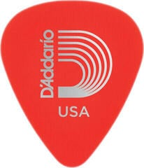 D'Addario Planet Waves 1DRD1-100 Duralin Super Light Guitar Pick