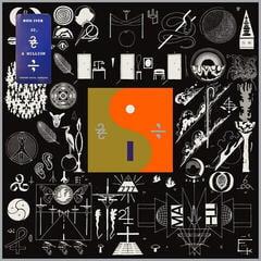 Bon Iver 22, a Million (Vinyl LP)