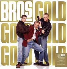 Bros Gold (Coloured) (Vinyl LP)