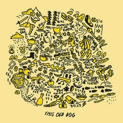 Mac DeMarco This Old Dog (LP)