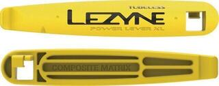 Lezyne Tubeless Power XL Tire Lever Yellow