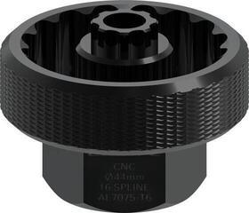 Lezyne CNC Alloy BB Tool - 4416