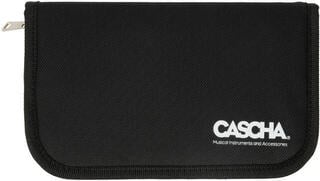 Cascha Blues Harmonica Set Case (for 12)