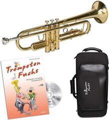 Cascha Trumpet Fox Beginner Set