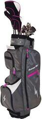 Powerbilt TPX 14-piece Womens Graphite Set Right Hand