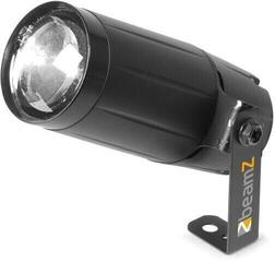 BeamZ LED Spot 6W 10° Black