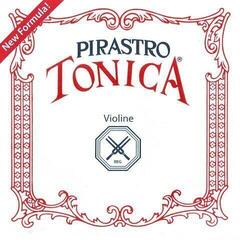 Pirastro Tonica 3/4-1/2 Violin Set Medium
