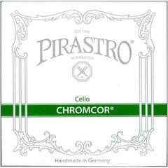 Pirastro CHROMCOR 4/4 Cello Strings